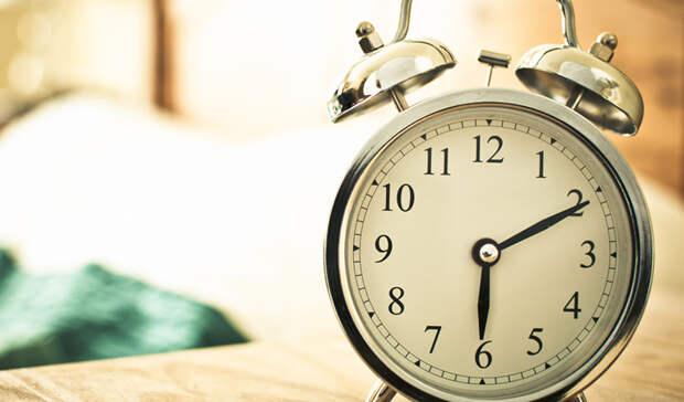 Как научиться вставать в 4 утра