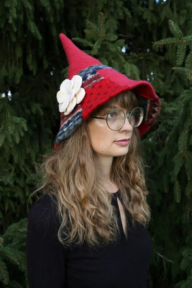 Шапки Lovers and Trees