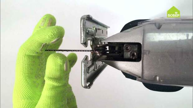 Азбука ремонта: работаем электролобзиком