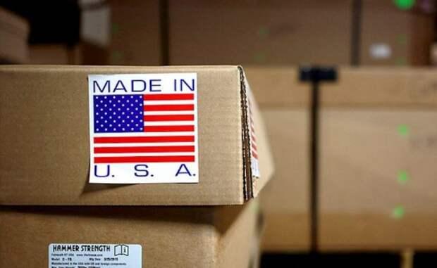 США ограничили экспорт вРоссию, Китай иВенесуэлу