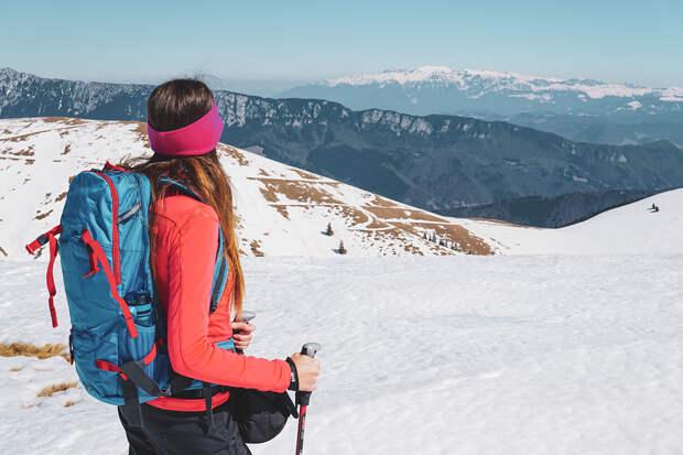 Эксперты назвали самые популярные горнолыжные курорты России