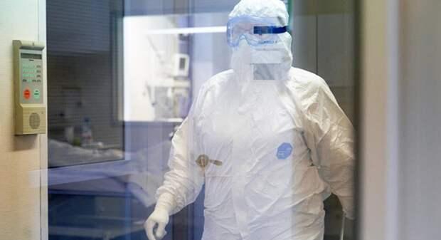 В Псковской области еще 92 человека заразились коронавирусом