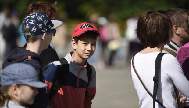 Более 5 тысяч подростков приняли участие в каникулярных сессиях «Юнармии» в области
