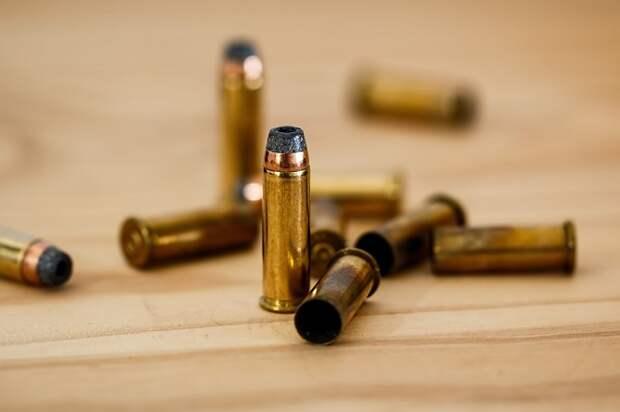 На улице в Краснодаре застрелили мужчину