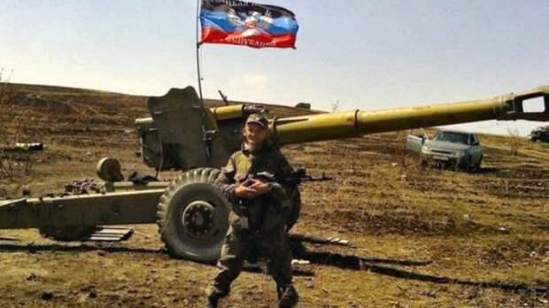 Ответный удар ДНР разнес командный пункт украинского батальона