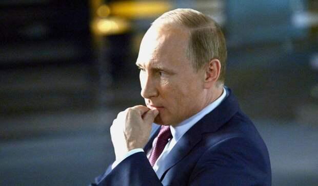 «Народ понимает, что проблема не в Путине». Почему революция в РФ невозможна