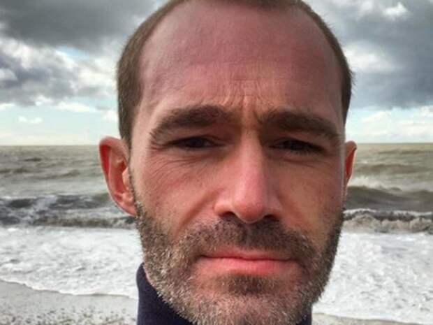 Актер Максим Парфенов погиб в Москве