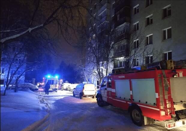 В Екатеринбурге погибли 8 человек. А куда было бежать?