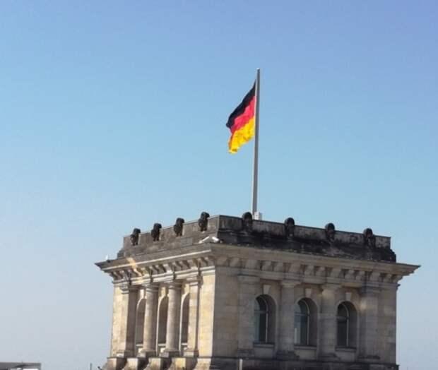 В Германии задержали британца, обвинив его в сотрудничестве с российской разведкой