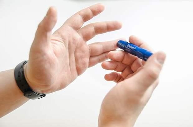 Медики назвали еще один неожиданный признак диабета 2 типа - Cursorinfo:  главные новости Израиля