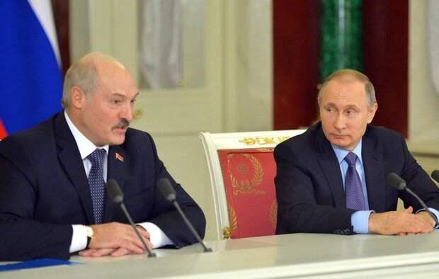 Региональные выборы в России лишили Лукашенко одного из козырей перед Путиным
