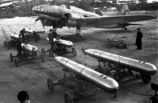 День основания морской авиации России