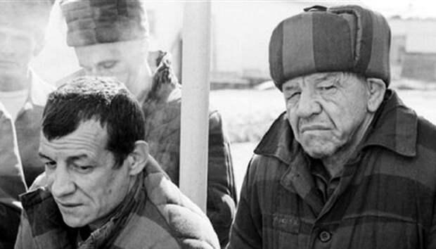 Метаморфозы воровского мира СССР, вор в законе, история, преступники