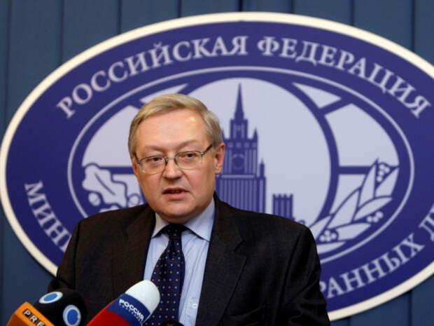 В МИД РФ допустили присоединение США к переговорам по Донбассу
