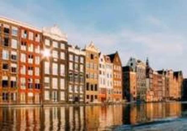 «Победа» продает билеты в Амстердам