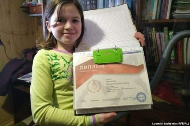 Школьнице устроили травлю после письма Владимиру Путину