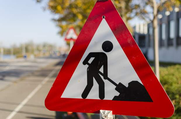 В Тверской области реконструируют дорогу к крупной инвестплощадке