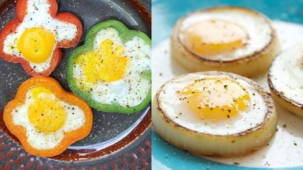 20 полезных кухонных советов еда, кухня, совет