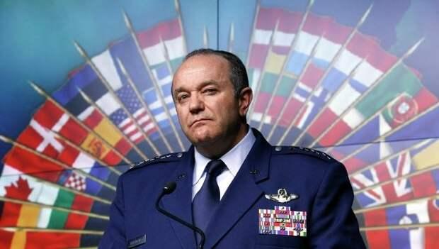 Генерал Бридлав: НАТО потеряло возможности для партнерства с РФ
