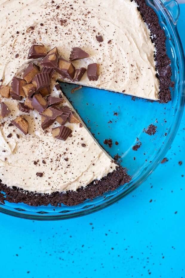 9 обалденных тортов, которые не нужно печь