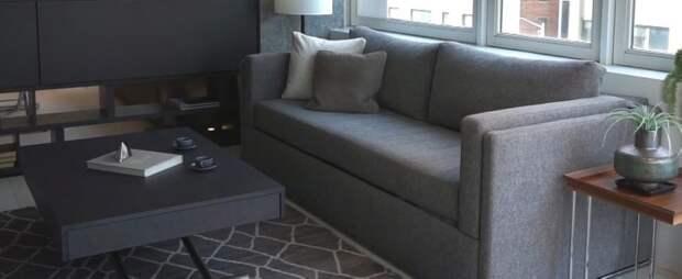 11 моделей мебели, которая выводит комфорт на новый уровень