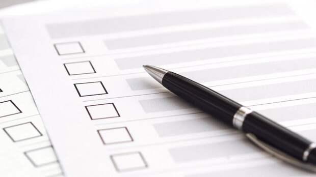 Экзит-полл: четыре партии проходят в Госдуму