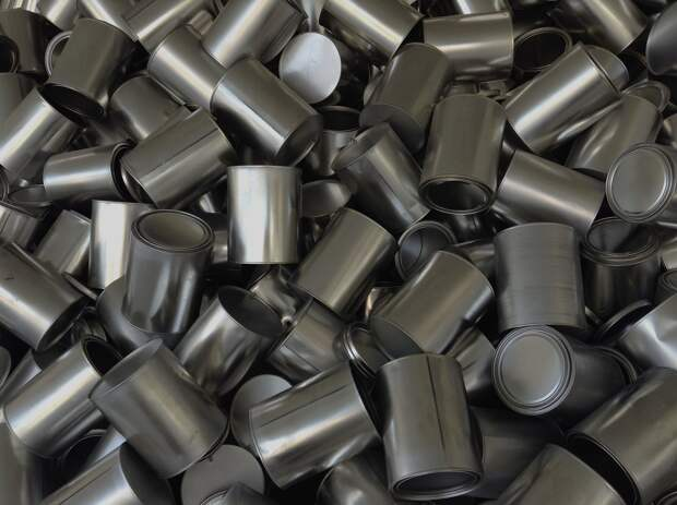 Школьников Крыма могли отравить дурного качества консервой из сухпайков