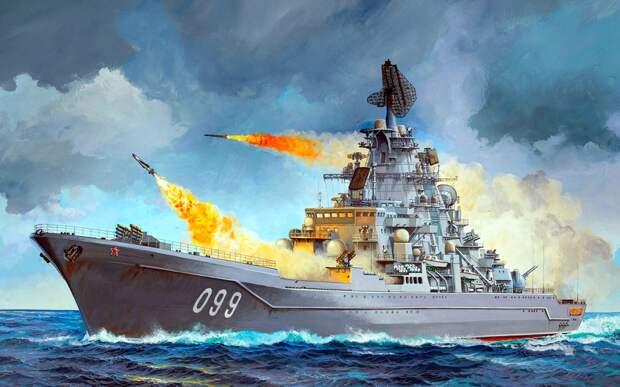 Триумф нашего флота, о котором никто не помнит.