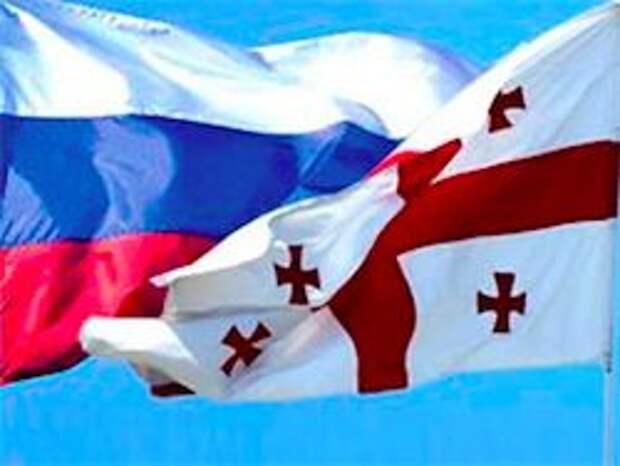 Новость на Newsland: Россия приостанавливает соглашение о свободной торговле с Грузией