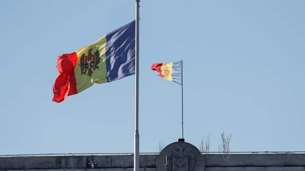 КС Молдавии признал наличие обстоятельств для роспуска парламента