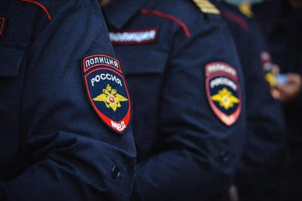 Факт фиктивной постановки на учет иностранных граждан выявили полицейские Северного округа Москвы