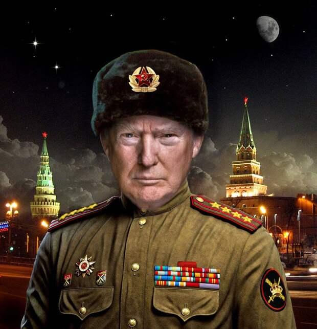 Конгрессмены не нашли российского вмешательства в выборы президента США