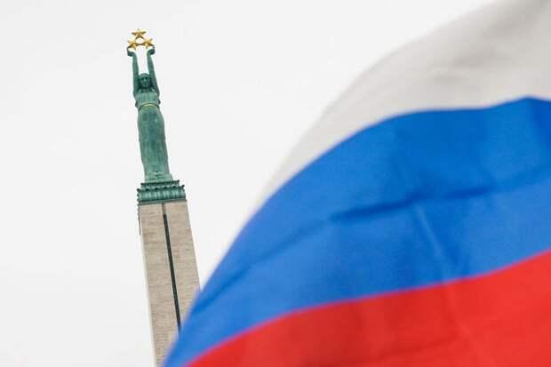 Латвия: «угроза России» под каждым кустом
