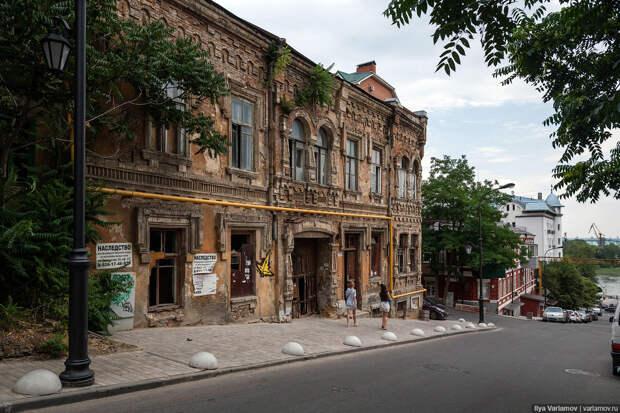 10 самых опасных городов России