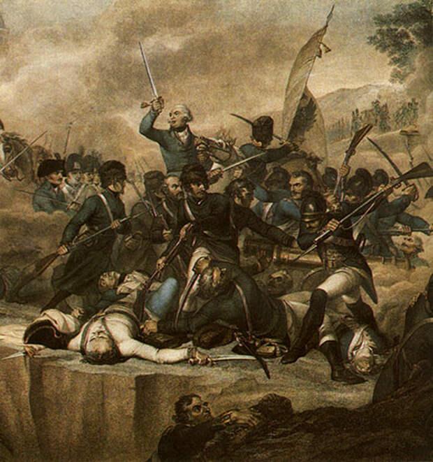 Итальянский поход ВКС: Шойгу отправился по следам Суворова и Ушакова