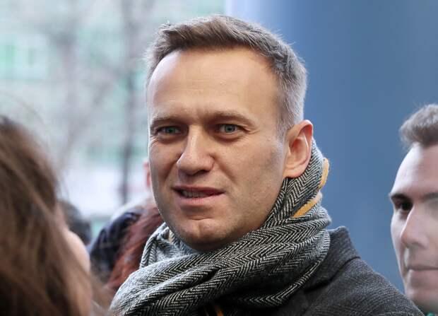 «Это сказочный масштаб»: Навальному хотят дать Нобелевскую премию мира