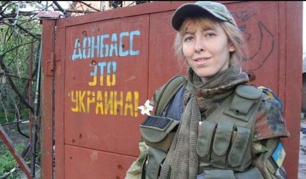 На Украине предлагают захватить Горловку, чтобы люди бежали из Донецка как из Карабаха
