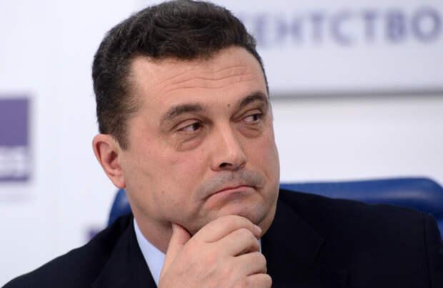 Соловьев: попасть в реестр иноагентов может любой журналист, любое СМИ