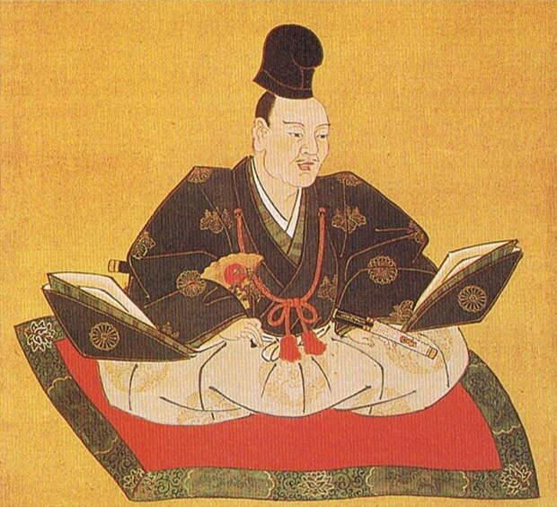 Минамото Ёсинака по прозвищу Кисо. Японская гравюра. ru.wikipedia.org - «Я постиг, что Путь Самурая — это смерть» | Warspot.ru