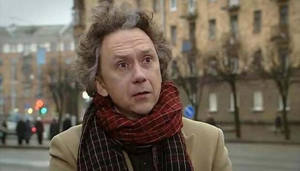 Как бывший двоечник Вадим Демчог  стал актёром и кандидатом наук