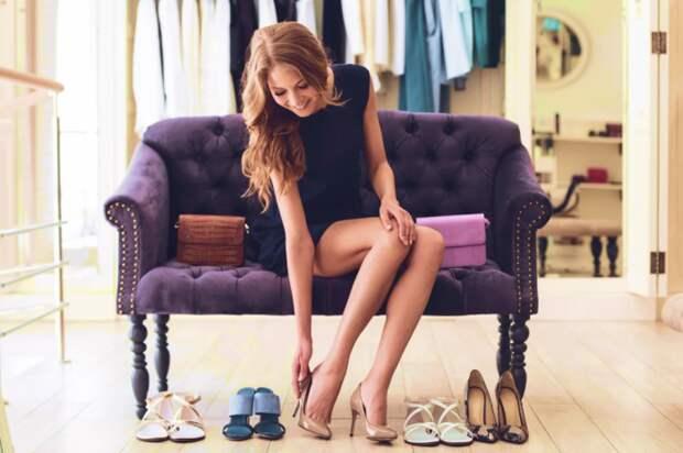 9 ошибок при выборе обуви, которые обернутся ежедневными страданиями