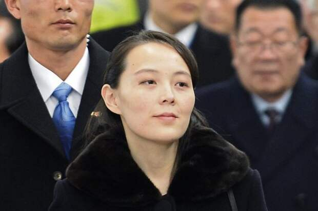 Ким Ё Чжон. / Фото: www.si.wsj.net