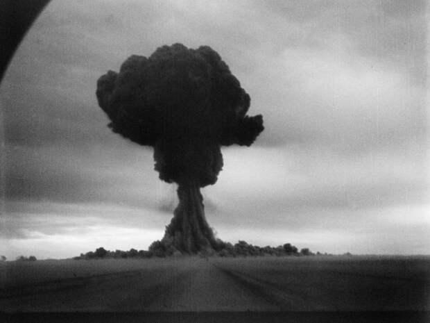 Осколок ужаса. «Атомные солдаты» СССР.