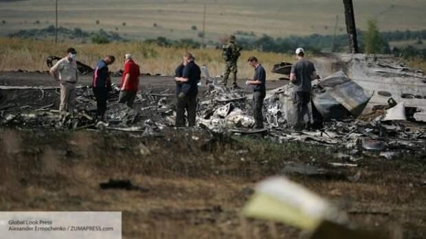 ИноСМИ: Россия не имела никакого отношения к крушению рейса MH17