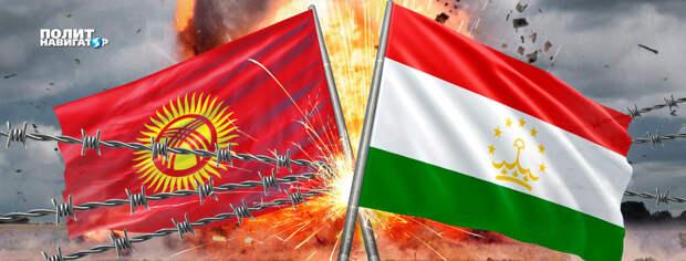 «Нас жгут и грабят». Киргизия и Таджикистан далеки от реального урегулирования