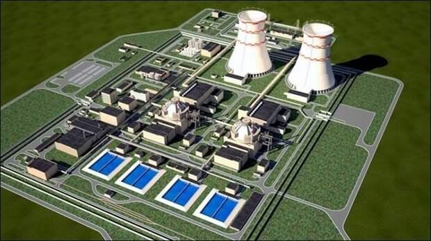 Россия и Узбекистан договорились о строительстве АЭС в республике Россия, Узбекистан, Росатом, Атомная энергетика, Политика
