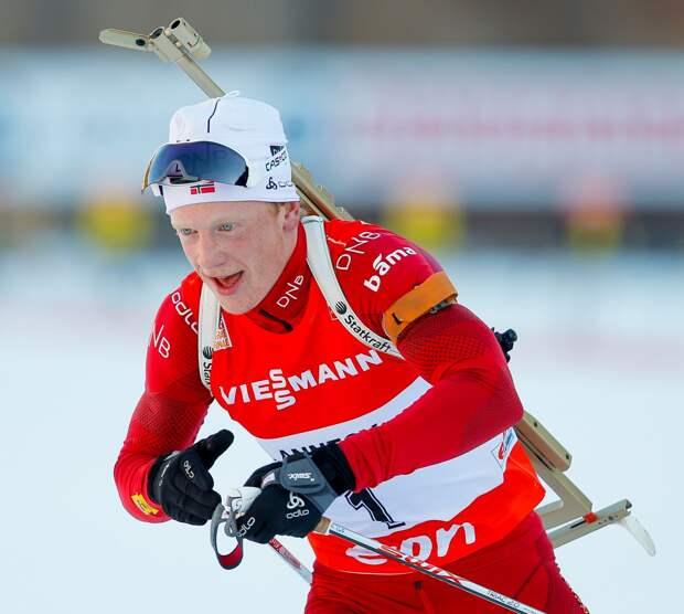 Раскрыта тайна непобедимых норвежских лыжников.