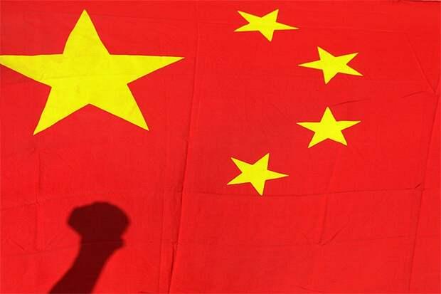 В Китае показали, как надо отвечать на американские санкции