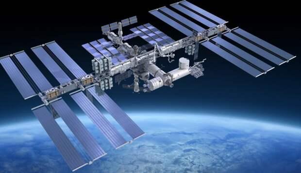Мошенники из России дозвонились космонавту на МКС