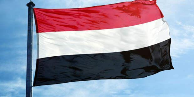 В Йемене прогремел взрыв